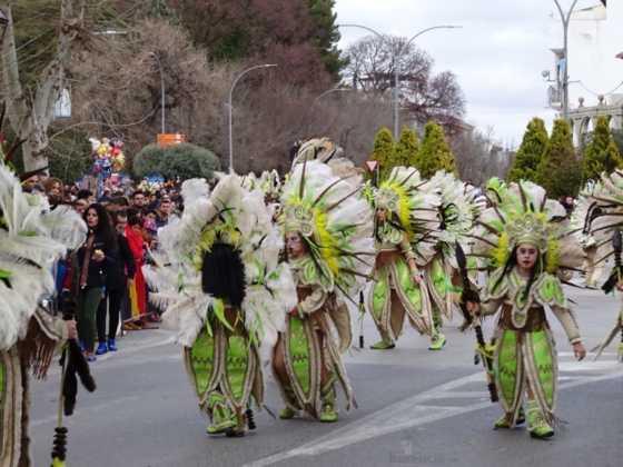 Desfile 2017 Ofertorio del Carnaval de Herencia 271 560x420 - Fotografías del Ofertorio de Carnaval de Herencia 2017