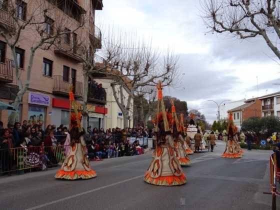 Desfile 2017 Ofertorio del Carnaval de Herencia 275 560x420 - Fotografías del Ofertorio de Carnaval de Herencia 2017