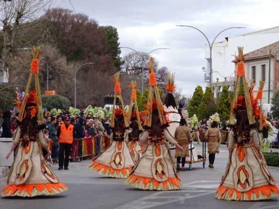 Desfile 2017 Ofertorio del Carnaval de Herencia 276 560x420 - Fotografías del Ofertorio de Carnaval de Herencia 2017