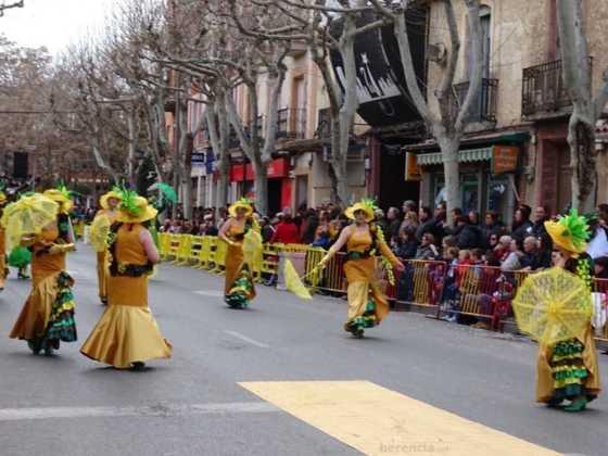 Desfile 2017 Ofertorio del Carnaval de Herencia 278 560x420 - Fotografías del Ofertorio de Carnaval de Herencia 2017
