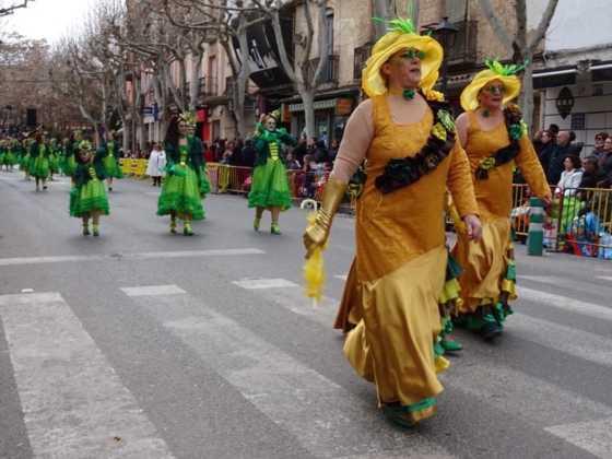 Desfile 2017 Ofertorio del Carnaval de Herencia 280 560x420 - Fotografías del Ofertorio de Carnaval de Herencia 2017
