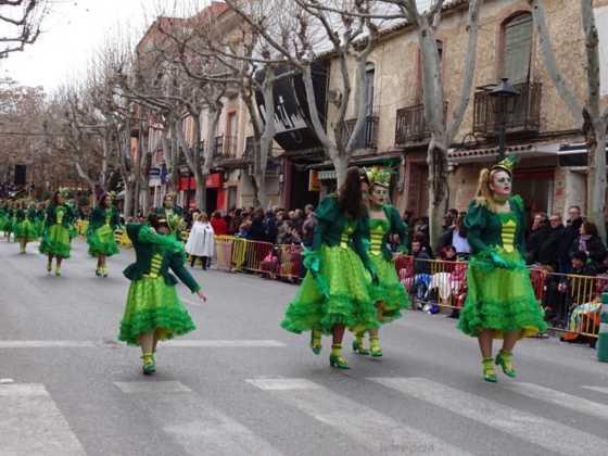 Desfile 2017 Ofertorio del Carnaval de Herencia 281 560x420 - Fotografías del Ofertorio de Carnaval de Herencia 2017
