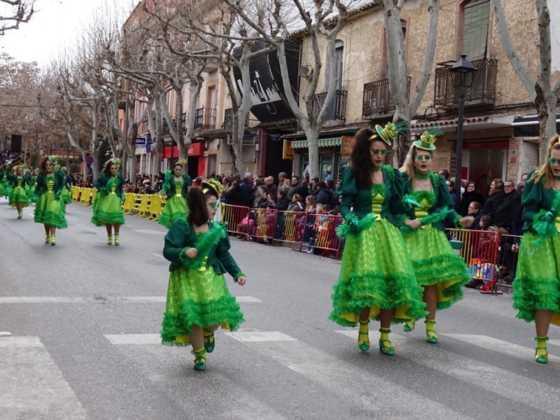Desfile 2017 Ofertorio del Carnaval de Herencia 282 560x420 - Fotografías del Ofertorio de Carnaval de Herencia 2017