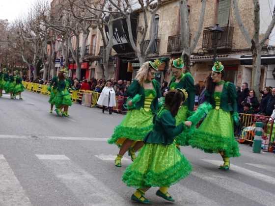 Desfile 2017 Ofertorio del Carnaval de Herencia 283 560x420 - Fotografías del Ofertorio de Carnaval de Herencia 2017