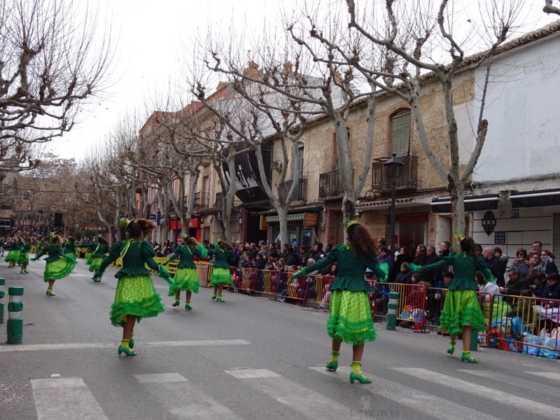 Desfile 2017 Ofertorio del Carnaval de Herencia 285 560x420 - Fotografías del Ofertorio de Carnaval de Herencia 2017