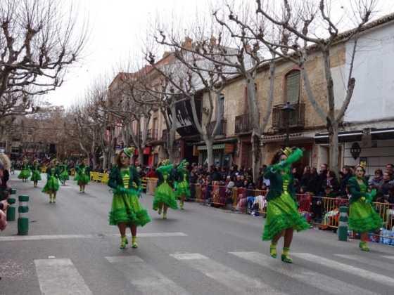 Desfile 2017 Ofertorio del Carnaval de Herencia 286 560x420 - Fotografías del Ofertorio de Carnaval de Herencia 2017