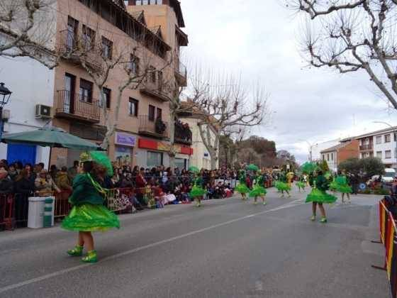Desfile 2017 Ofertorio del Carnaval de Herencia 288 560x420 - Fotografías del Ofertorio de Carnaval de Herencia 2017