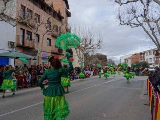 Desfile 2017 Ofertorio del Carnaval de Herencia 289 560x420 - Fotografías del Ofertorio de Carnaval de Herencia 2017