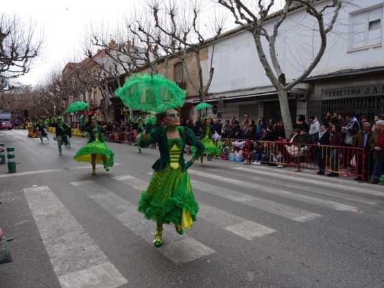 Desfile 2017 Ofertorio del Carnaval de Herencia 290 560x420 - Fotografías del Ofertorio de Carnaval de Herencia 2017