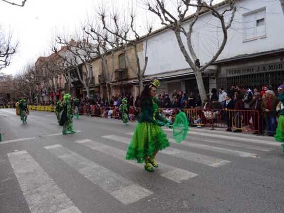 Desfile 2017 Ofertorio del Carnaval de Herencia 292 560x420 - Fotografías del Ofertorio de Carnaval de Herencia 2017