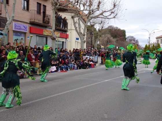 Desfile 2017 Ofertorio del Carnaval de Herencia 296 560x420 - Fotografías del Ofertorio de Carnaval de Herencia 2017