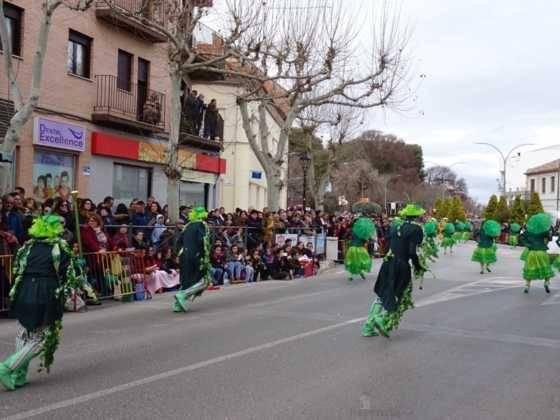 Desfile 2017 Ofertorio del Carnaval de Herencia 297 560x420 - Fotografías del Ofertorio de Carnaval de Herencia 2017