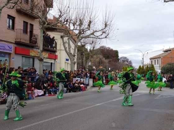 Desfile 2017 Ofertorio del Carnaval de Herencia 298 560x420 - Fotografías del Ofertorio de Carnaval de Herencia 2017