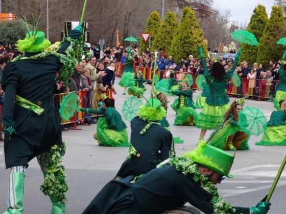 Desfile 2017 Ofertorio del Carnaval de Herencia 302 560x420 - Fotografías del Ofertorio de Carnaval de Herencia 2017
