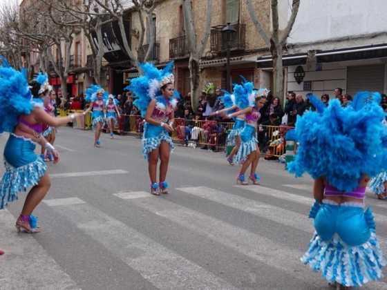 Desfile 2017 Ofertorio del Carnaval de Herencia 308 560x420 - Fotografías del Ofertorio de Carnaval de Herencia 2017
