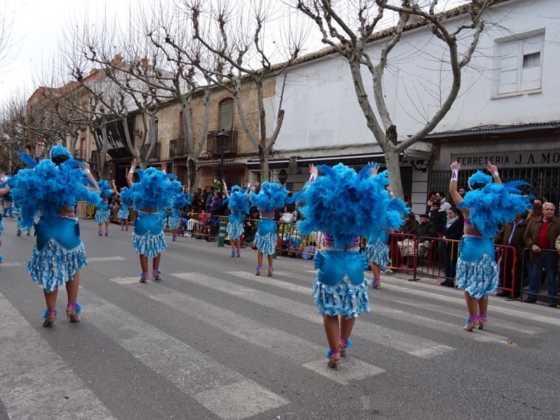 Desfile 2017 Ofertorio del Carnaval de Herencia 310 560x420 - Fotografías del Ofertorio de Carnaval de Herencia 2017