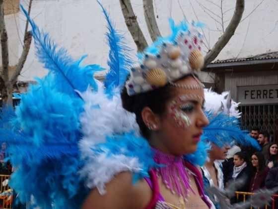 Desfile 2017 Ofertorio del Carnaval de Herencia 316 560x420 - Fotografías del Ofertorio de Carnaval de Herencia 2017