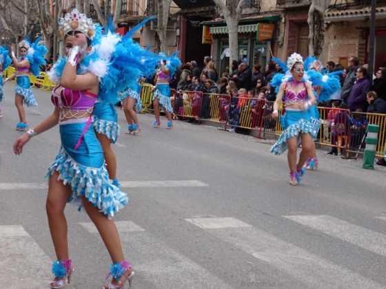 Desfile 2017 Ofertorio del Carnaval de Herencia 319 560x420 - Fotografías del Ofertorio de Carnaval de Herencia 2017