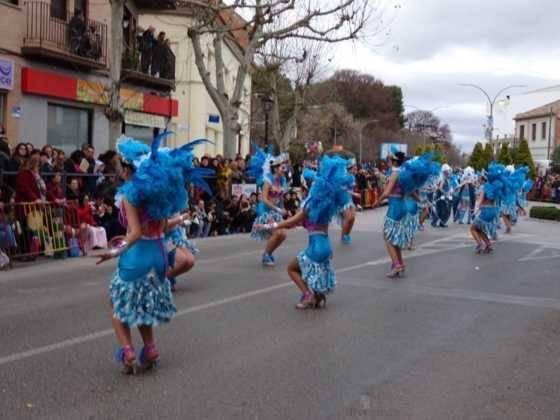 Desfile 2017 Ofertorio del Carnaval de Herencia 320 560x420 - Fotografías del Ofertorio de Carnaval de Herencia 2017