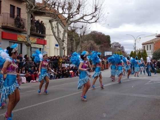 Desfile 2017 Ofertorio del Carnaval de Herencia 321 560x420 - Fotografías del Ofertorio de Carnaval de Herencia 2017