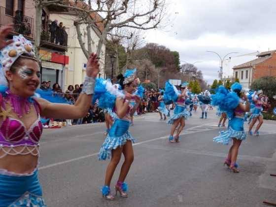 Desfile 2017 Ofertorio del Carnaval de Herencia 322 560x420 - Fotografías del Ofertorio de Carnaval de Herencia 2017