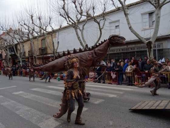 Desfile 2017 Ofertorio del Carnaval de Herencia 328 560x420 - Fotografías del Ofertorio de Carnaval de Herencia 2017