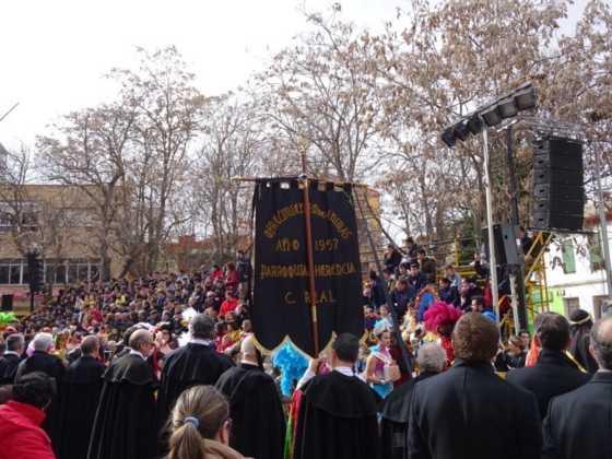 Desfile 2017 Ofertorio del Carnaval de Herencia 33 560x420 - Fotografías del Ofertorio de Carnaval de Herencia 2017