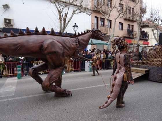 Desfile 2017 Ofertorio del Carnaval de Herencia 330 560x420 - Fotografías del Ofertorio de Carnaval de Herencia 2017