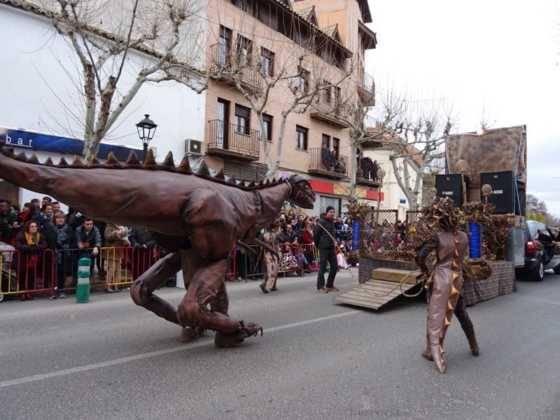 Desfile 2017 Ofertorio del Carnaval de Herencia 331 560x420 - Fotografías del Ofertorio de Carnaval de Herencia 2017