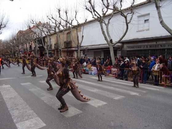 Desfile 2017 Ofertorio del Carnaval de Herencia 334 560x420 - Fotografías del Ofertorio de Carnaval de Herencia 2017