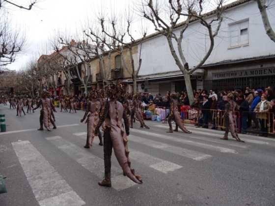 Desfile 2017 Ofertorio del Carnaval de Herencia 336 560x420 - Fotografías del Ofertorio de Carnaval de Herencia 2017