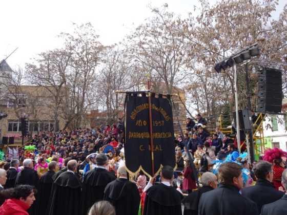 Desfile 2017 Ofertorio del Carnaval de Herencia 34 560x420 - Fotografías del Ofertorio de Carnaval de Herencia 2017