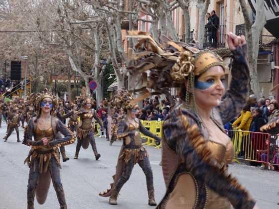 Desfile 2017 Ofertorio del Carnaval de Herencia 340 560x420 - Fotografías del Ofertorio de Carnaval de Herencia 2017