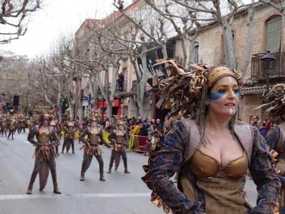 Desfile 2017 Ofertorio del Carnaval de Herencia 342 560x420 - Fotografías del Ofertorio de Carnaval de Herencia 2017