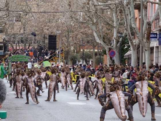 Desfile 2017 Ofertorio del Carnaval de Herencia 344 560x420 - Fotografías del Ofertorio de Carnaval de Herencia 2017