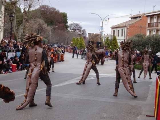 Desfile 2017 Ofertorio del Carnaval de Herencia 347 560x420 - Fotografías del Ofertorio de Carnaval de Herencia 2017