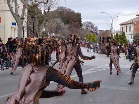 Desfile 2017 Ofertorio del Carnaval de Herencia 348 560x420 - Fotografías del Ofertorio de Carnaval de Herencia 2017