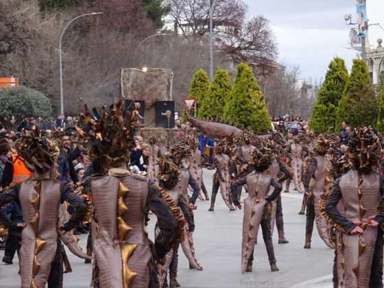 Desfile 2017 Ofertorio del Carnaval de Herencia 351 560x420 - Fotografías del Ofertorio de Carnaval de Herencia 2017