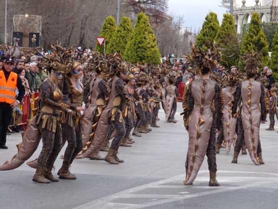 Desfile 2017 Ofertorio del Carnaval de Herencia 353 560x420 - Fotografías del Ofertorio de Carnaval de Herencia 2017