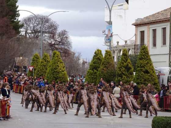 Desfile 2017 Ofertorio del Carnaval de Herencia 358 560x420 - Fotografías del Ofertorio de Carnaval de Herencia 2017