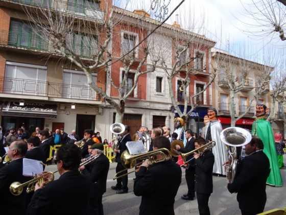 Desfile 2017 Ofertorio del Carnaval de Herencia 36 560x420 - Fotografías del Ofertorio de Carnaval de Herencia 2017