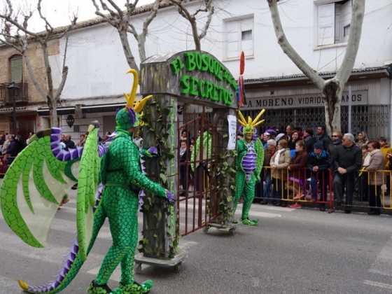 Desfile 2017 Ofertorio del Carnaval de Herencia 360 560x420 - Fotografías del Ofertorio de Carnaval de Herencia 2017