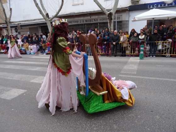 Desfile 2017 Ofertorio del Carnaval de Herencia 361 560x420 - Fotografías del Ofertorio de Carnaval de Herencia 2017