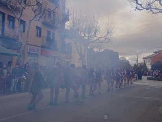 Desfile 2017 Ofertorio del Carnaval de Herencia 367 560x420 - Fotografías del Ofertorio de Carnaval de Herencia 2017