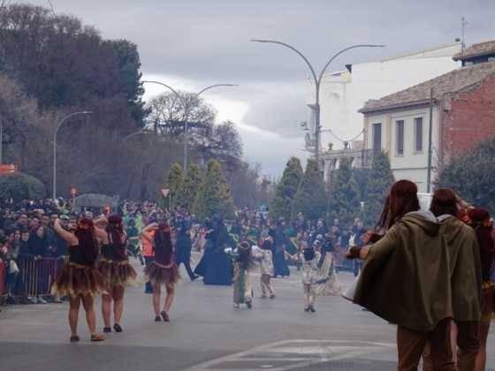 Desfile 2017 Ofertorio del Carnaval de Herencia 369 560x420 - Fotografías del Ofertorio de Carnaval de Herencia 2017