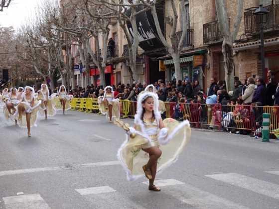 Desfile 2017 Ofertorio del Carnaval de Herencia 370 560x420 - Fotografías del Ofertorio de Carnaval de Herencia 2017
