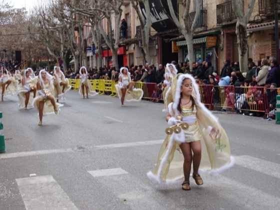 Desfile 2017 Ofertorio del Carnaval de Herencia 371 560x420 - Fotografías del Ofertorio de Carnaval de Herencia 2017