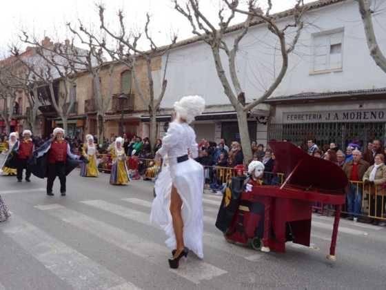 Desfile 2017 Ofertorio del Carnaval de Herencia 373 560x420 - Fotografías del Ofertorio de Carnaval de Herencia 2017