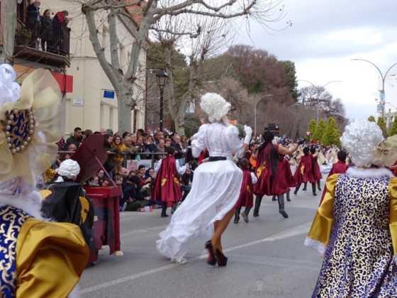 Desfile 2017 Ofertorio del Carnaval de Herencia 376 560x420 - Fotografías del Ofertorio de Carnaval de Herencia 2017