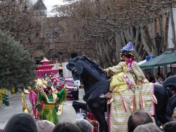 Desfile 2017 Ofertorio del Carnaval de Herencia 382 560x420 - Fotografías del Ofertorio de Carnaval de Herencia 2017